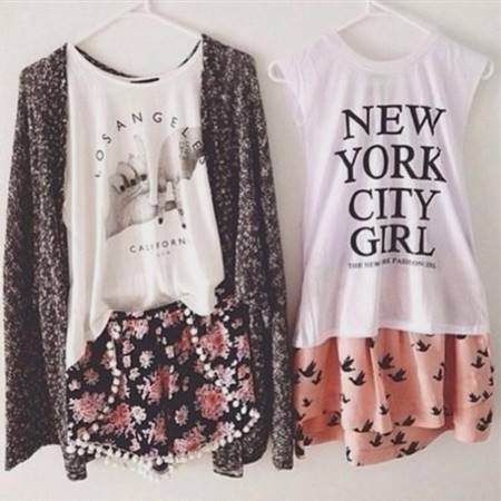 cute clothes styles for teenage girls tumblr