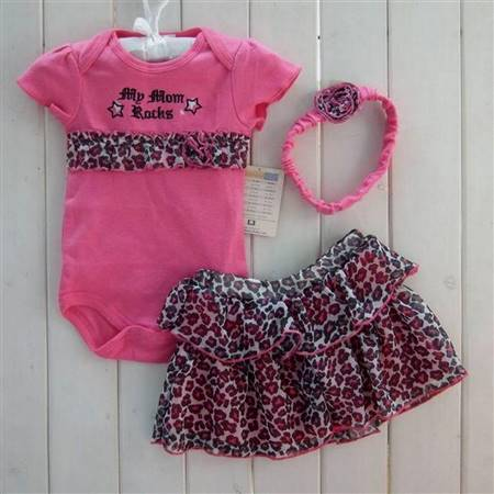 cute infant baby girl clothes
