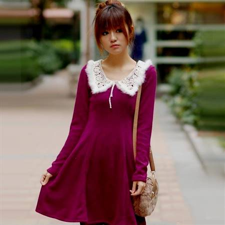 cute korean dresses online
