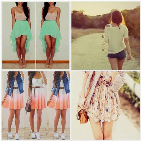 cute spring clothes tumblr