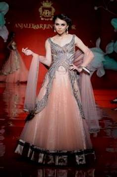 designer bridal dresses indian