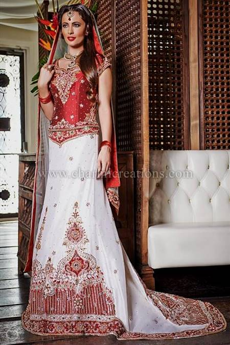 designer indian bridal dresses