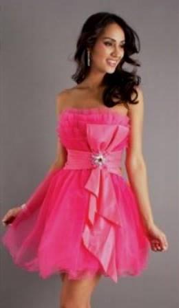 dinner dresses for teenagers