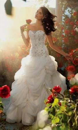 disney princess wedding dresses