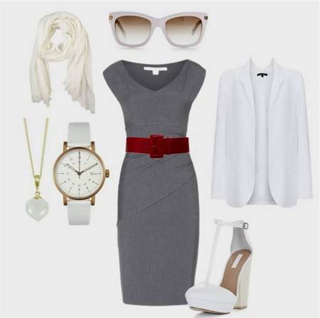 dress code casual lady