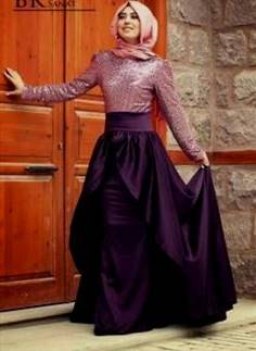 dress muslimah trends