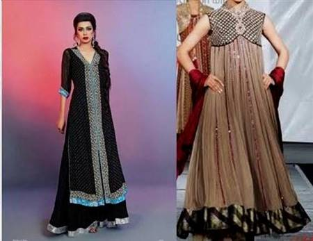 dresses for girls pakistani