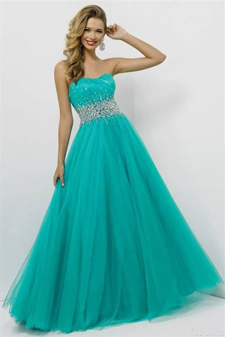 dresses for teenage girls for prom