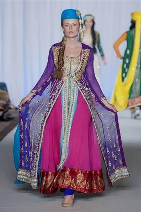 dresses pakistani frocks