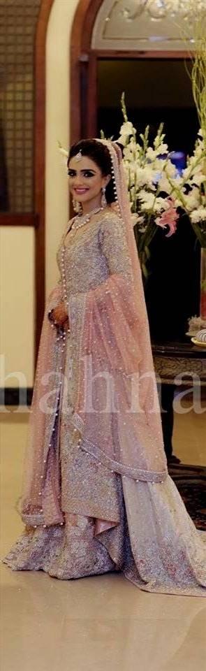 dresses pakistani wedding