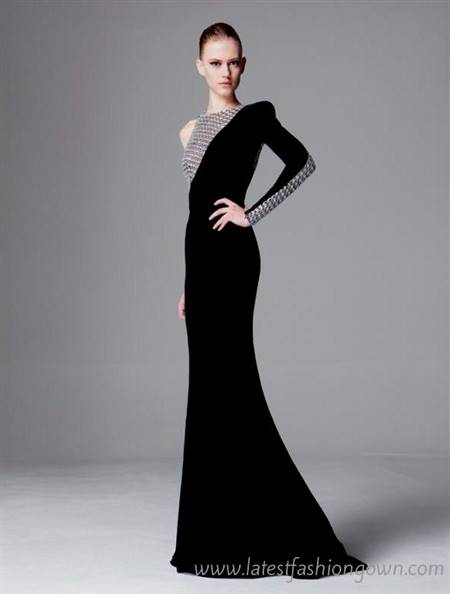 evening dresses collection
