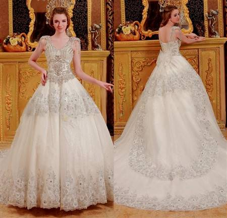 expensive ball gown wedding dresses