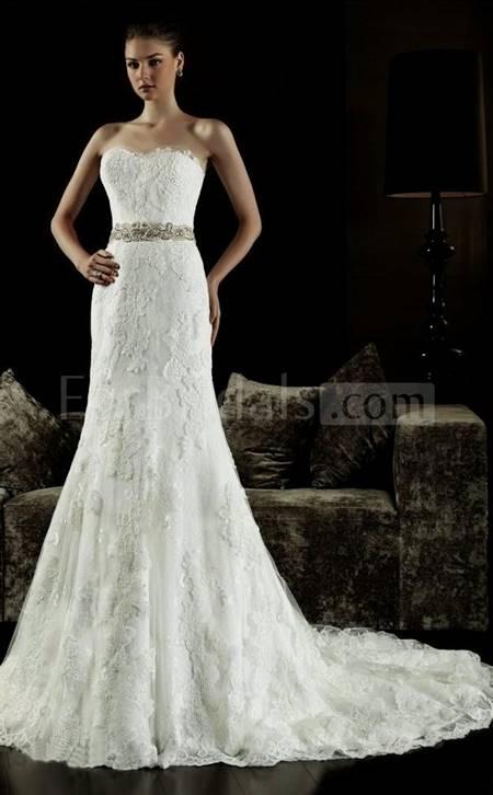 expensive mermaid wedding dresses