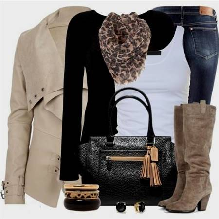 fall clothes for women