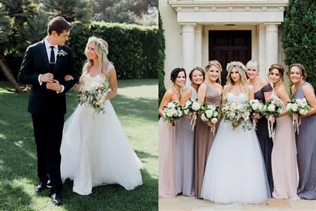 famous wedding dresses