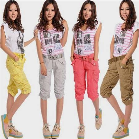 fashionable clothes for teenagers