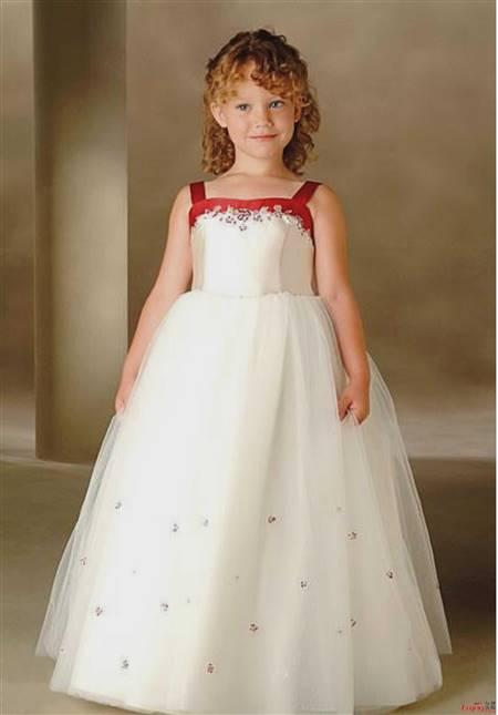 girl dresses for weddings