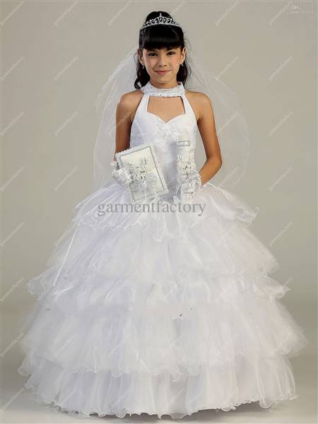 girl dresses for weddings
