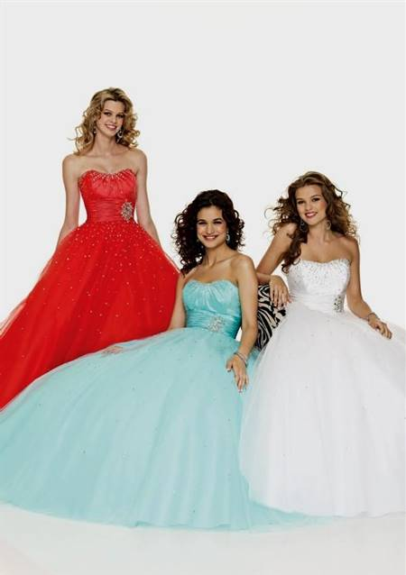 gowns for debutante balls