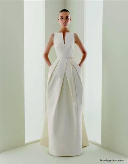 grace kelly style wedding dress