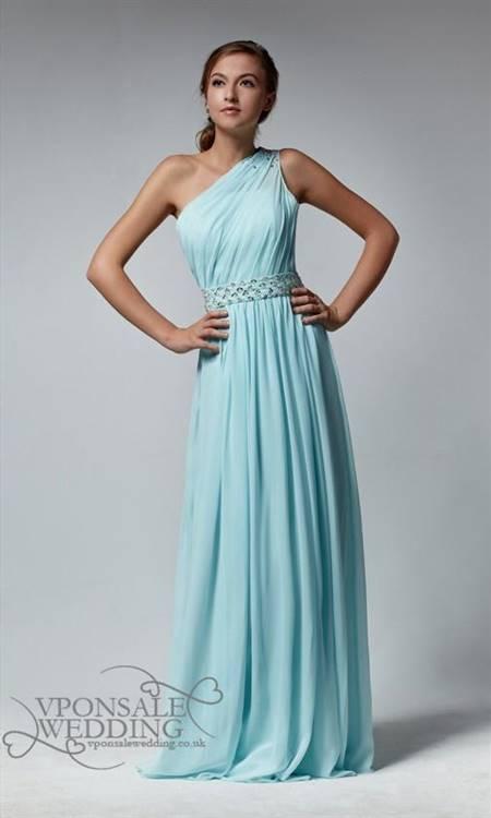 grecian bridesmaid dresses lilac
