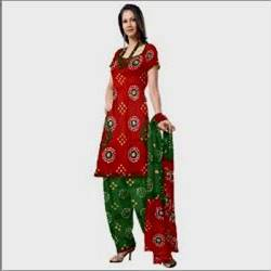 gujarati dress materials