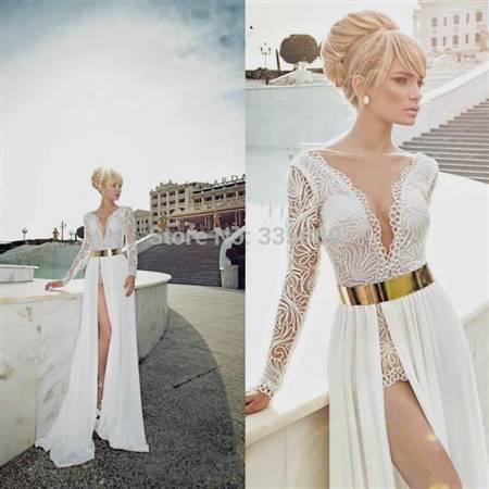 high fashion prom dresses