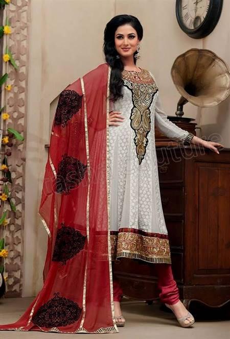 indian dress neck patterns