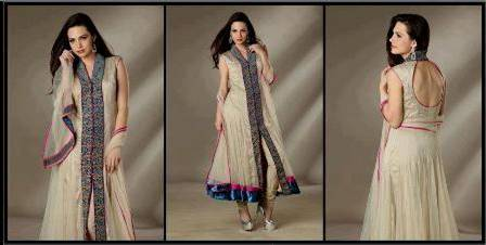indian dress patterns