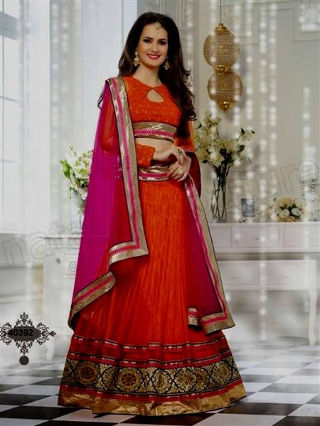 indian dresses for teenagers for weddings