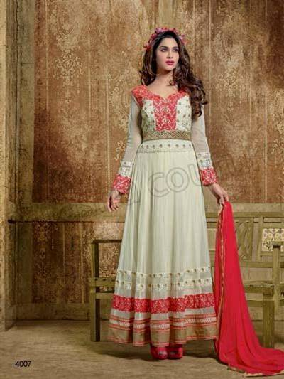indian party wear dresses for girls