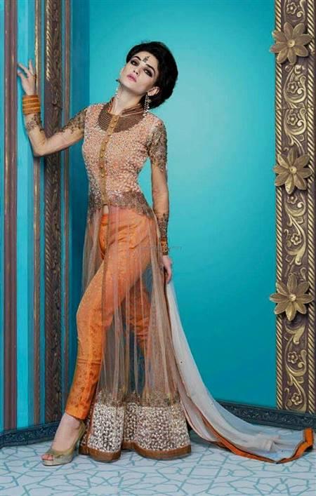 indo western wedding dress for women   B2B Fashion