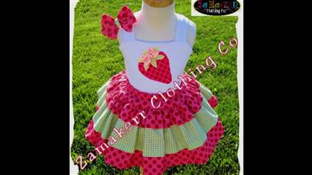 infant baby girl clothes boutique
