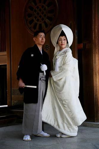 japanese traditional wedding dress