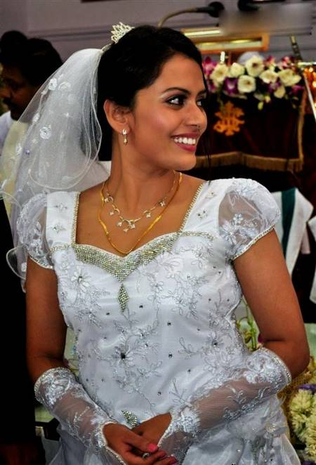 kerala wedding dress for women