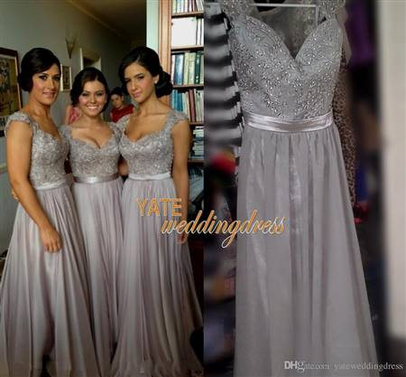knee length bridesmaid dress patterns with sleeves