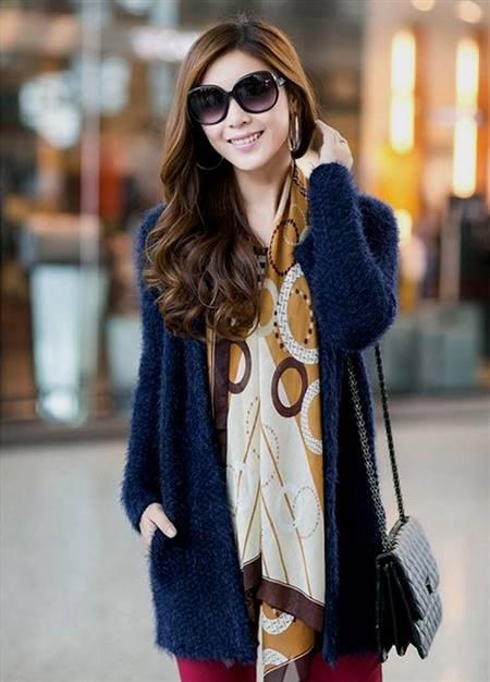 korean winter clothes for women