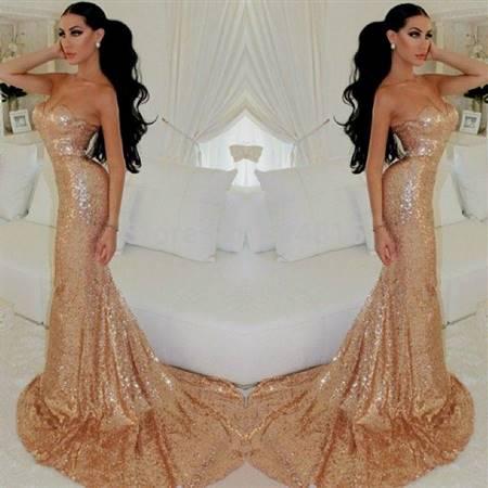 lace mermaid prom dresses
