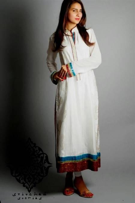 latest casual dress design