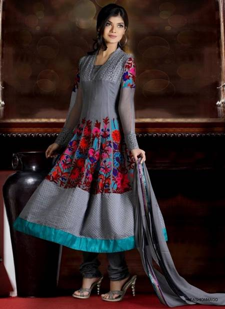 latest designer dresses for girls