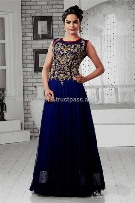 latest designer party dresses