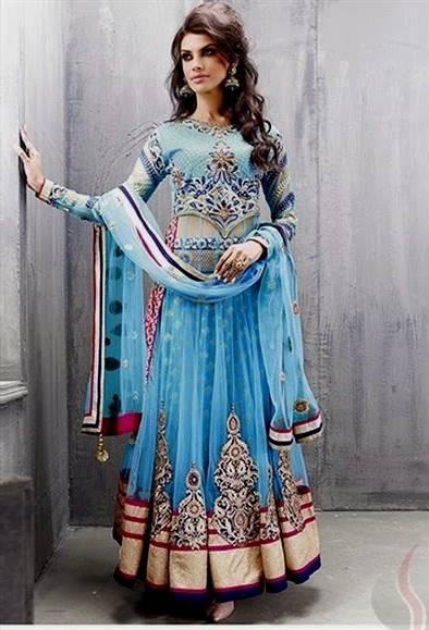 latest indian designer dresses