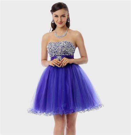 lavender chiffon prom dress