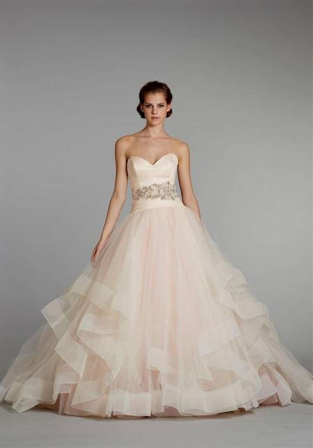 lazaro wedding dresses
