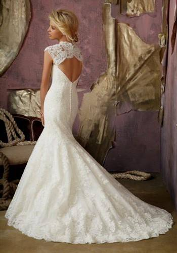 mermaid wedding dress tumblr