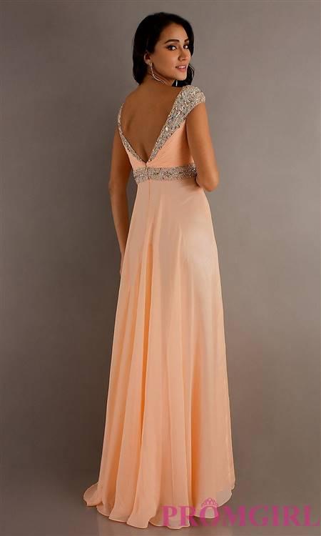 mint prom dress