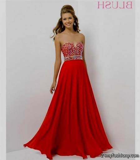 most beautiful prom dresses tumblr