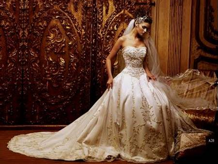 most beautiful wedding dress of all time