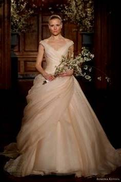 most beautiful white gowns
