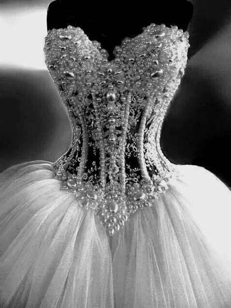 most expensive wedding dress in the world